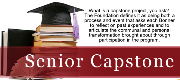 Capstone project wikipedia